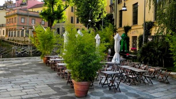 Carlsberg OL Milano Zona 1