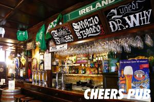 Cheers Pub Milano zona 3 Casoretto