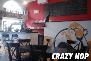 Crazy Hop Pub Milano Zona 7
