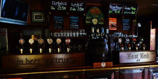East End Pub Milano Zona 3