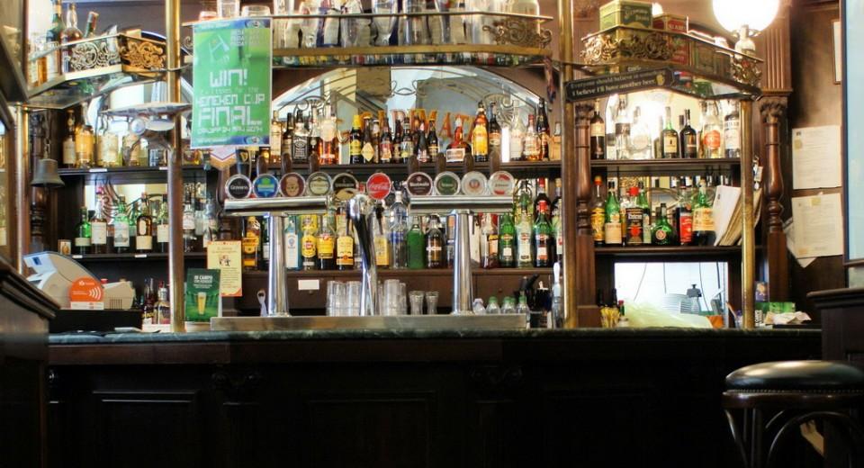 English Football Pub Milano Zona 1