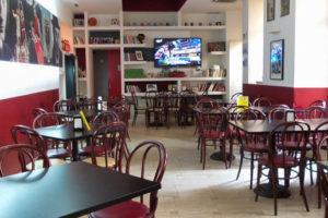 Hall Of Fame Pub Milano Zona 7