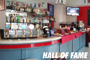 Hall of Fame Pub Milano Zona 7