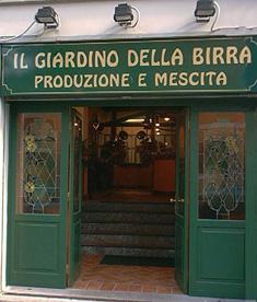 Il Giardino della Birra Milano Zona 3