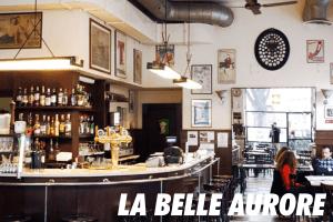 La Belle Aurore Milano zona 3 Porta Venezia