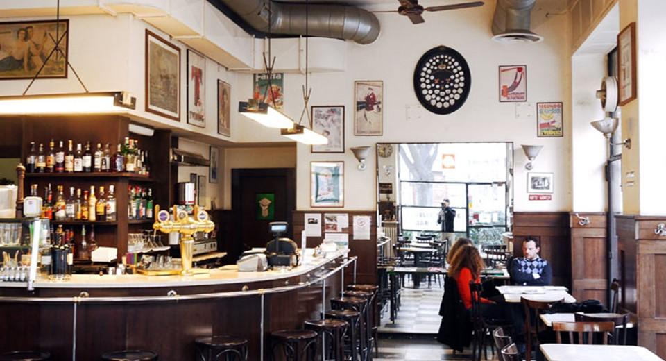 La Belle Aurore Pub Milano zona 3