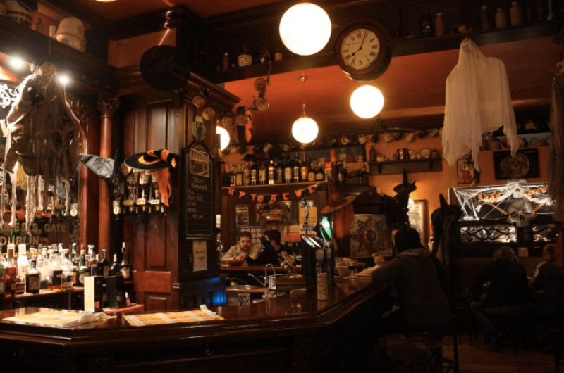 Mulligans Pub Milano Zona 8 Migliori Irish Pub di Milano