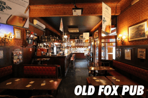 Old Fox Pub Milano Zona 6