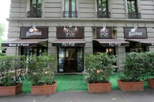 Pils Pub Milano Zona 1