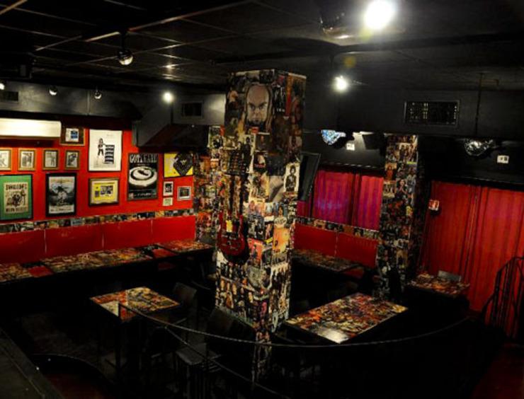Rock'n'Roll Milano Zona 2