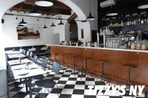 Tizzy's N.Y. Pub Milano Zona 6