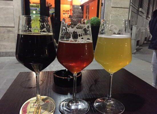 BQ Birra Artigianale di Qualità Milano Zona 8