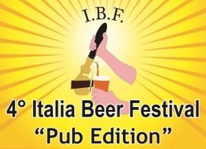 Italia Beer Festival 2017 Pub Edition