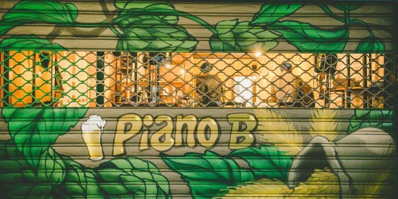 Piano B Milano-Zona 6