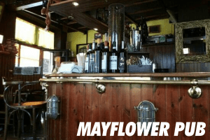 Mayflower Pub Milano Zona 6