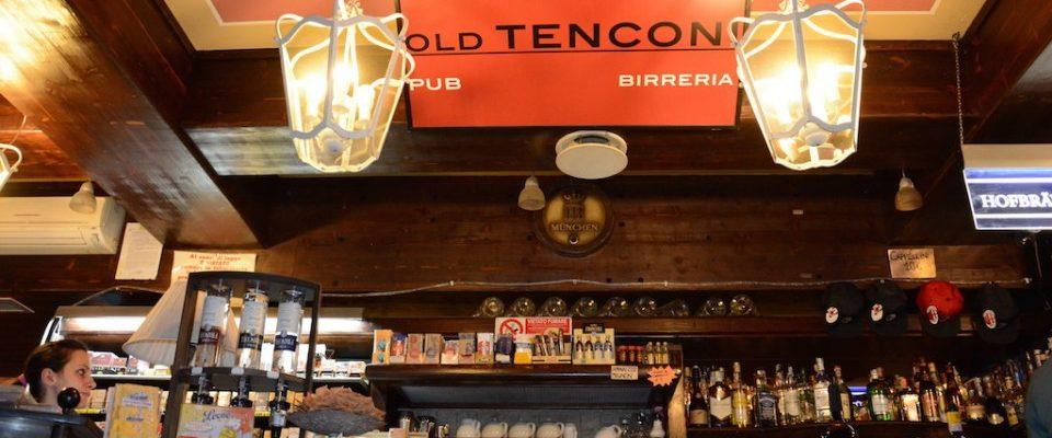 Old Tenconi Pub Milano Zona 7