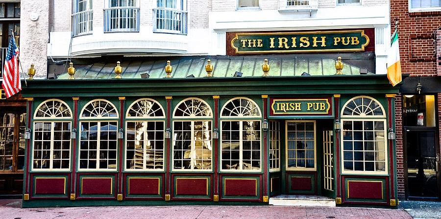 I 6 Migliori Irish Pub di Milano