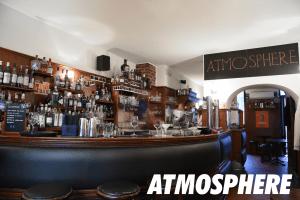 Atmosphere American Pub Milano Zona 3
