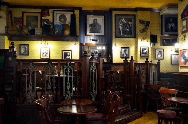The Ghost Pub Milano Zona 9 Maciachini Migliori Irish Pub di Milano