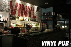 Vinyl Pub Milano Zona 9 Isola