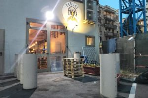 Birreria Yankee Milano Zona 6