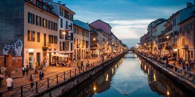 I Migliori Locali sui Navigli di Milano