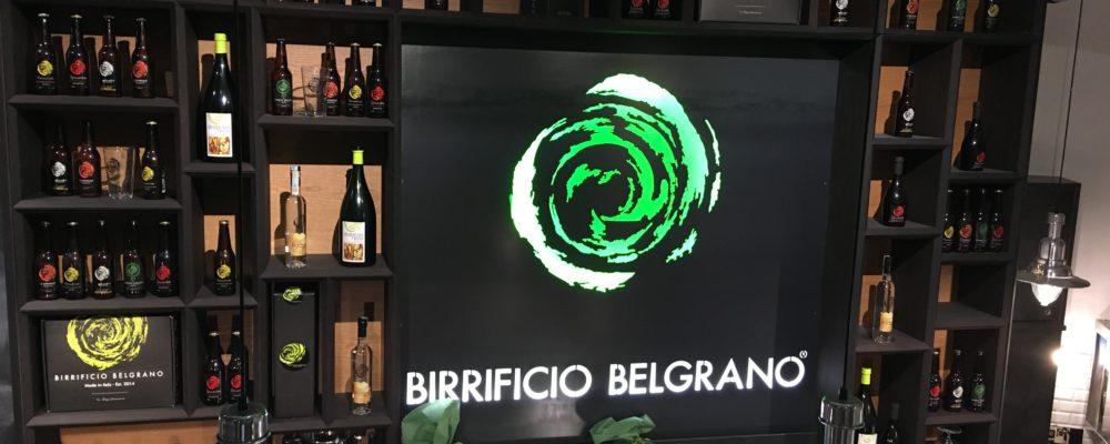 Birrificio Belgrano zona 3 Milano