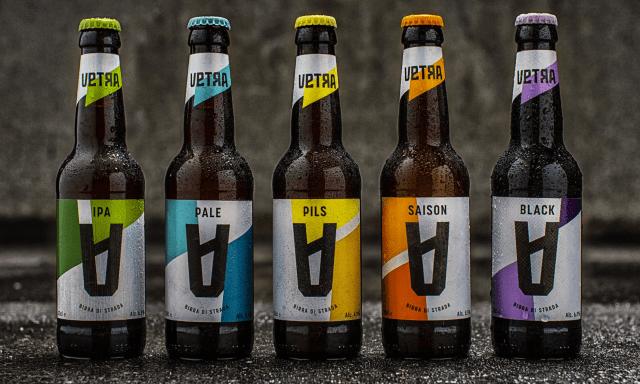 il mondo di vetra birrificio varese pils