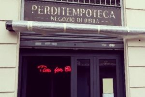 Perditempoteca Milano Zona 5