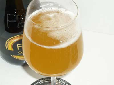 Flflea Costanza, blonde ale umbra