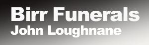 Birr Funerals Logo