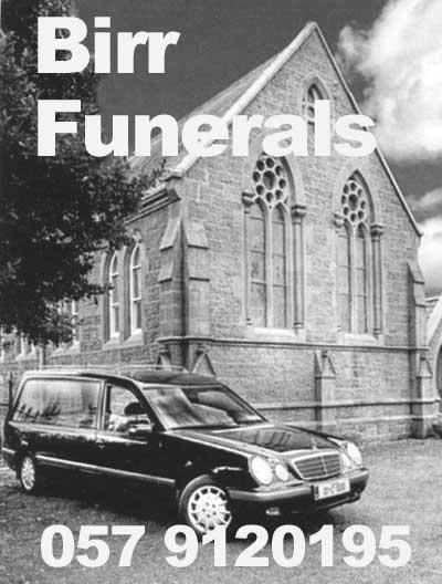 Birr Funerals