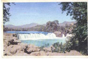 1962 Manavgat Şelalesi