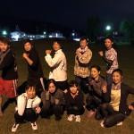 OSOTO RUN〜諏訪湖〜行ってきました!