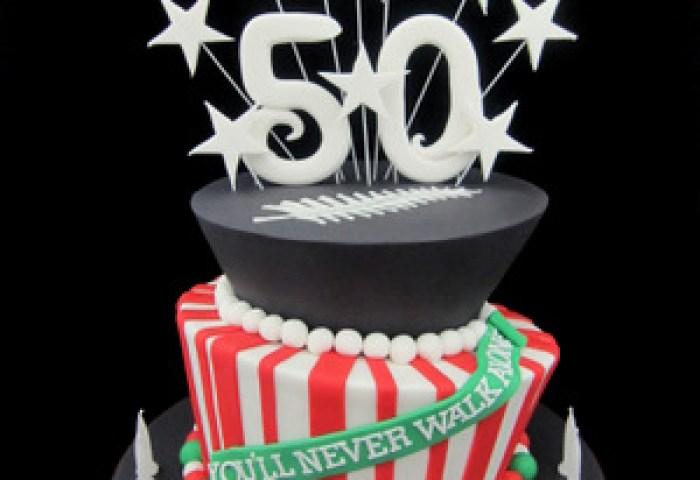 50th Birthday Cake Ideas For Menbest Birthday Cakesbest Birthday Cakes