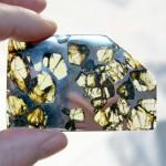 Birthstone_Peridot_Esquel_Meteorite