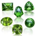 August Birthstone Meaning Peridot