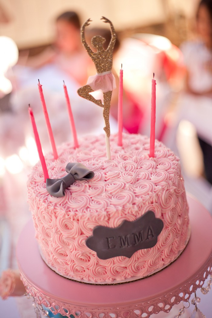 Tiny Dancer Birthday Party Birthday Party Ideas Amp Themes
