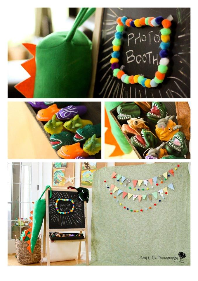 Rawr Dinosaur Birthday Party Birthday Party Ideas Amp Themes
