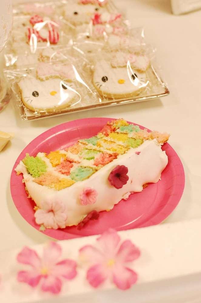 Hello Kitty Birthday Party Birthday Party Ideas Amp Themes