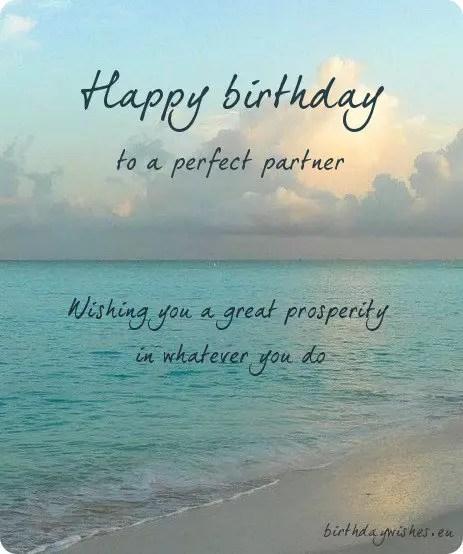Spiritual Co Wishes Birthday Worker