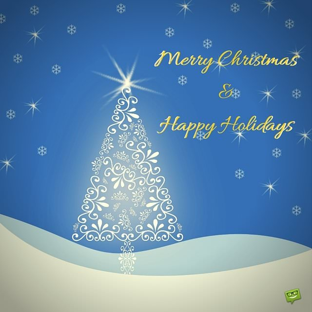 And New Happy Year Merry You Your Christmas Family Wishing And Quotes