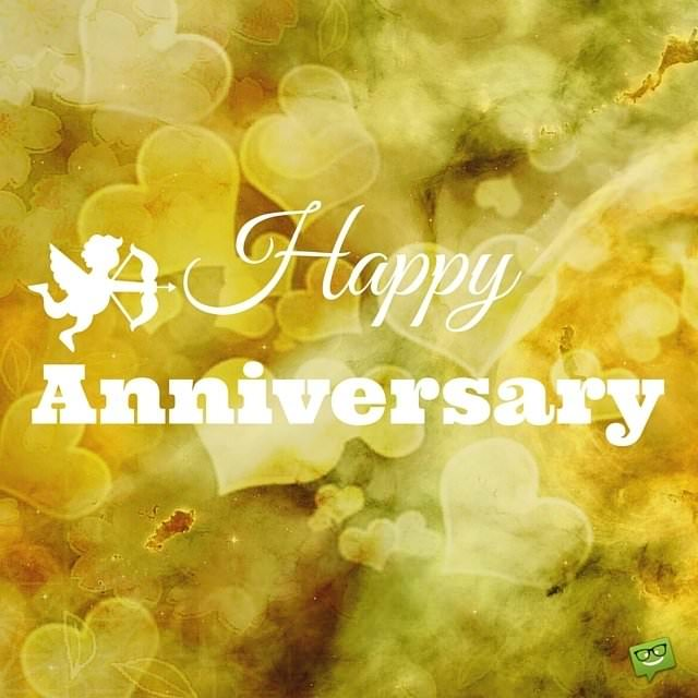 Happy Times Spent Together Anniversary Wishes For All
