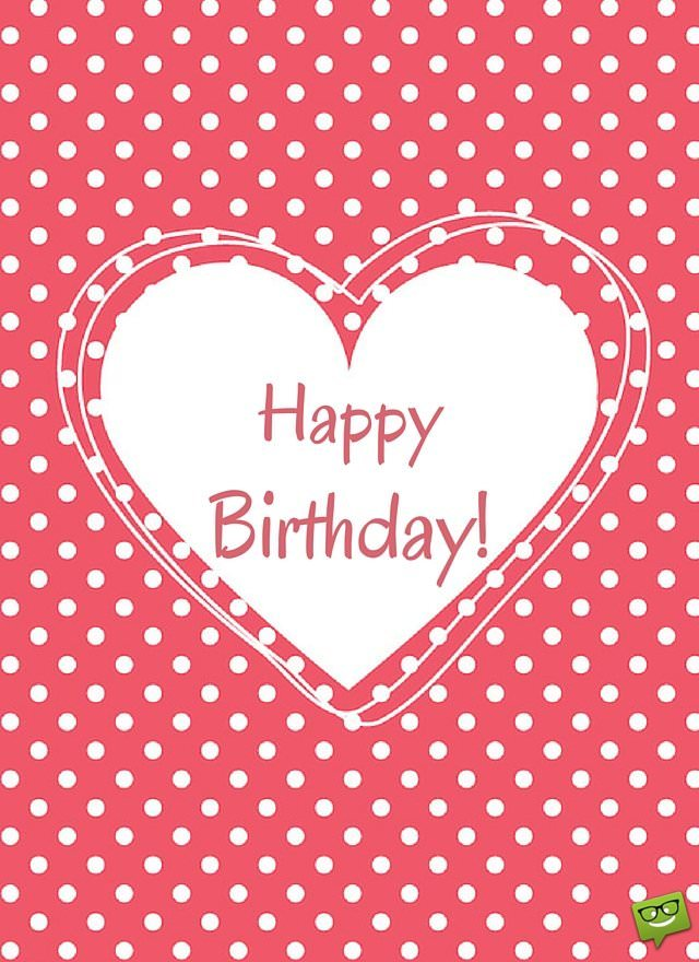 Love Quotes Birthday Cards