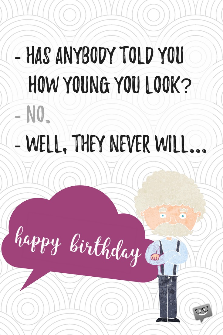 Funny Birthday Wishes For Your Friends Your LOL Messages