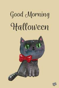 good wishes for halloween