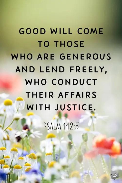 Inspirational Bible Quotes 4