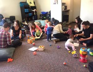 Portland Childbirth Class