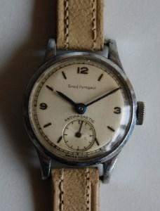 c1949 Girard Perregaux