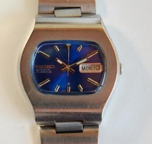 1978 Seiko 6309 5059
